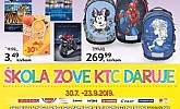 KTC katalog Škola 2019