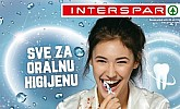 Interspar katalog Sve za oralnu higijenu