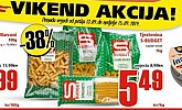 Interspar vikend akcija do 15.9.