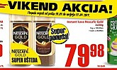 Interspar vikend akcija do 22.9.