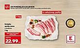 Kaufland akcija za početak tjedna do 25.9.