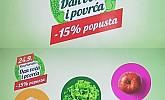 Kaufland akcija Dan voća i povrća