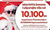 Interspar kuponi neprehrana prosinac 2019