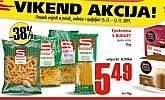 Interspar vikend akcija do 17.11.