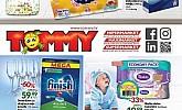 Tommy katalog Domaćinstvo do 20.11.