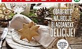 Interspar katalog Blagdanske delicije 2019