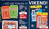 Kaufland vikend akcija do 15.12.