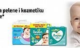 Muller akcija -15% baby pelene i kozmetika