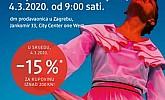 DM katalog City Center one West
