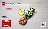 Kaufland akcija za početak tjedna do 11.3.