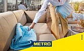 Metro katalog Sve za terasu