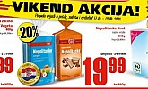 Interspar vikend akcija do 19.4.