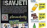 Metro katalog prehrana do 13.5.
