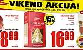 Interspar vikend akcija do 16.5.