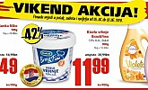 Interspar vikend akcija do 7.6.