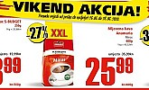 Interspar vikend akcija do 28.6.