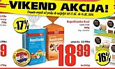 Interspar vikend akcija do 14.6.