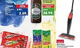 Kaufland akcija za početak tjedna do 17.6.