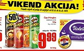 Interspar vikend akcija do 5.7.