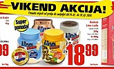Interspar vikend akcija do 26.7.
