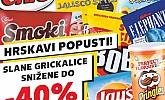 Kaufland akcija za početak tjedna do 15.7.