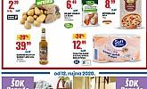 Eurospin vikend akcija do 13.9.