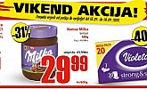 Interspar vikend akcija do 20.9.
