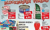 Kaufland vikend akcija do 20.9.