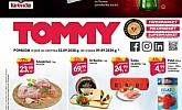 Tommy katalog do 9.9.
