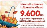 Interspar kuponi neprehrana do 17.11.