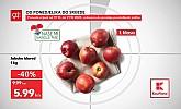 Kaufland akcija za početak tjedna do 21.10.