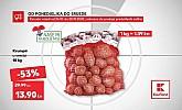 Kaufland akcija za početak tjedna do 28.10.