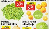Lidl katalog tržnica do 14.10.