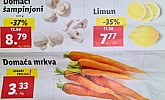 Lidl katalog tržnica do 7.10.