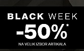 Deichmann Black Friday popusti