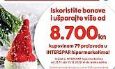 Interspar kuponi neprehrana do 15.12.