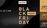 Intersport Black Friday 2020