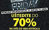 JYSK katalog Black Friday 2020