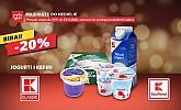 Kaufland vikend akcija do 22.11.