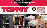 Tommy katalog Black Friday