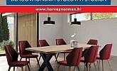 Harvey Norman katalog Blagavaonski stolovi i stolice