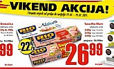 Interspar vikend akcija do 24.1.