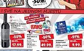 Kaufland katalog do 27.1.