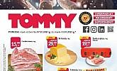 Tommy katalog do 13.1.