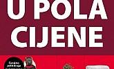 JYSK katalog Sve u pola cijene do 17.2.