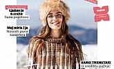 Muller katalog Lifestyle časopis