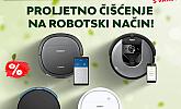 Chipoteka webshop akcija robotski usisavači