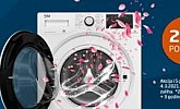 Elipso webshop akcija 20 posto na odabrane Beko perilice rublja