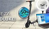HGSpot webshop akcija do 50% popusta