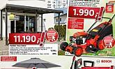 Bauhaus katalog travanj 2021